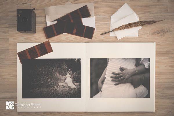 Album di matrimonio Classic