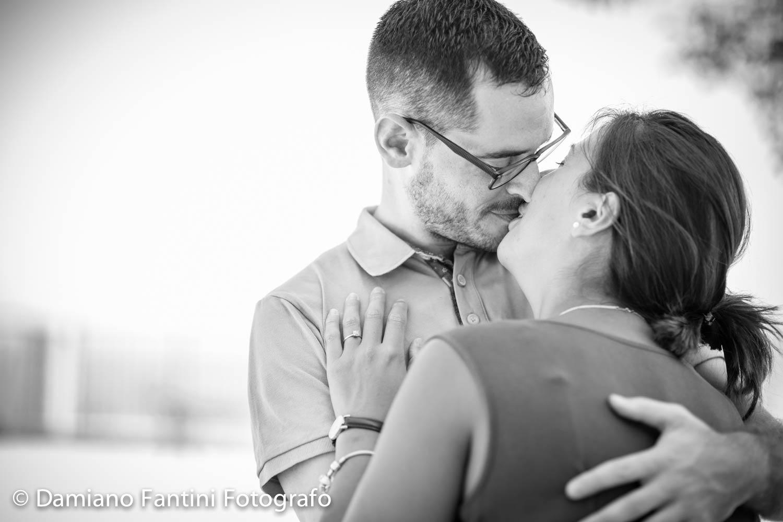 Servizio fotografico pre matrimoniale