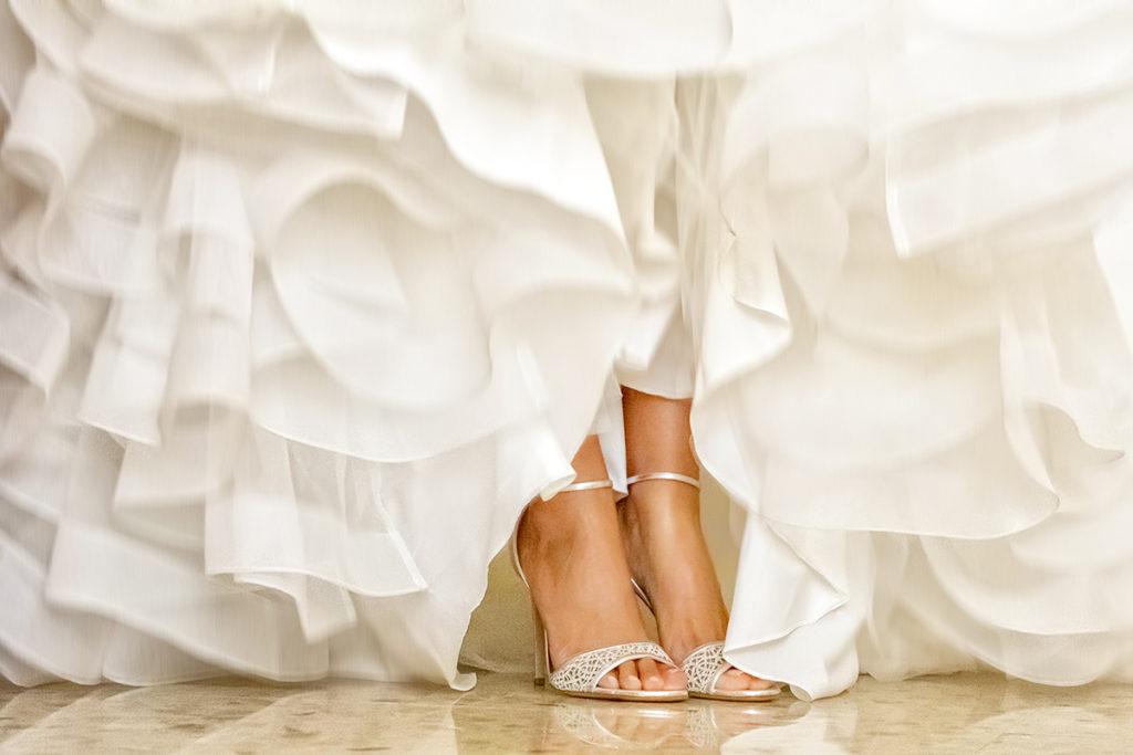 FAVOLE, SCONTI O PROFESSIONALITA' PER IL TUO MATRIMONIO?